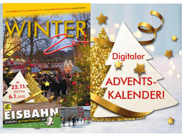 Winterzeit, Adventskalender